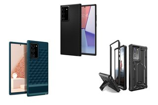 The best Samsung Galaxy Note 20 cases 2020: Protect Samsung's latest flagship