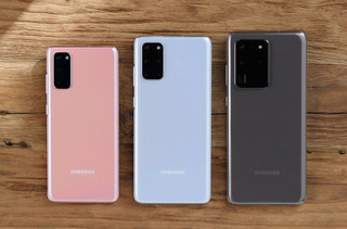 Samsung devices getting three Android version updates: Here's the full list