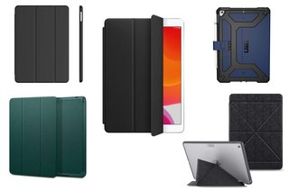Best iPad cases for 2020: Protect your 10.2-inch Apple tablet