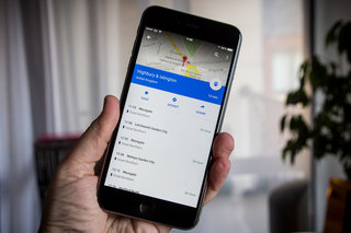 Google Maps is rolling out updates to make nature and city maps look better