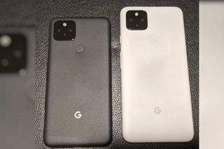 Google Pixel 5 and 4a 5G appear in real life image, with more specs revealed