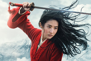 Mulan hits Disney+ UK 4 September, priced at £19.99 but watch as many times as you like