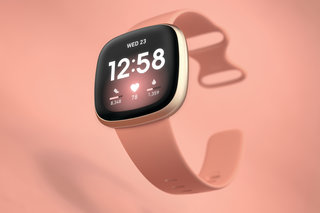 Fitbit Versa 3 adds built-in GPS, fast charging and a speaker for calls from your wrist