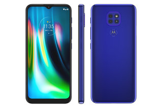 Moto G9 series officially launched: G9 Play quietly added to Motorola website