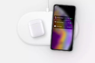 Apple still working on version of AirPower wireless charging mat, claims report