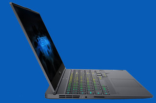 Lenovo's Legion Slim 7i is the thinnest gaming laptop with Nvidia RTX graphics