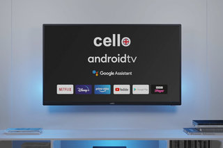 British TV brand Cello launches Android Smart TVs ranging from 24- to 70-inches