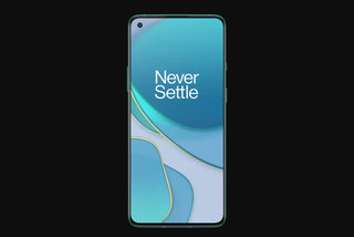 Did OnePlus just leak the OnePlus 8T? New image reveals first look