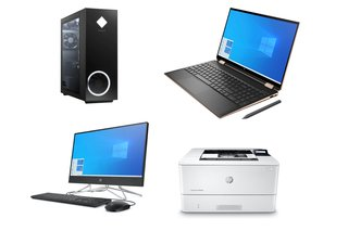 HP has a huge range of superb deals for Labor Day