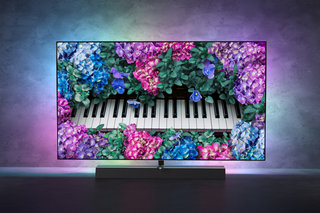 Philips OLED+ 935 TV is first with new anti burn-in tech for static logos and games