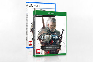 The Witcher 3 Wild Hunt coming to PS5 and Xbox Series X as free upgrade