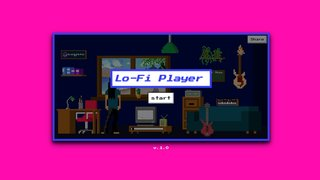 Create your own Lo-Fi music with Google's Magenta Lo-Fi Player
