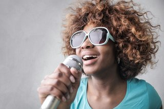 Spotify might be working on a karaoke feature