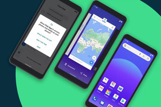 Android 11 (Go edition) is out, helping low-end phones launch apps faster