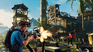 Far Cry is going VR but there's a catch