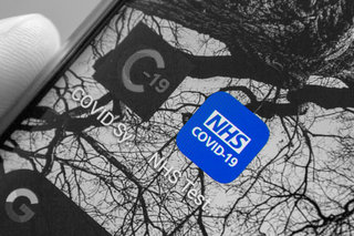 NHS COVID-19 app due to launch on 24 September
