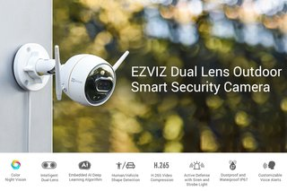 4 top cameras to get you started on your home security journey