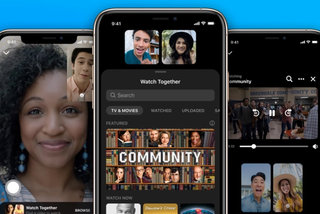 Watch Together: How to start a group watch party in Facebook Messenger
