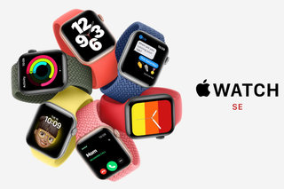 Apple Watch SE se ubica entre el nuevo Apple Watch Series 6 y el antiguo Series 3