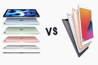 iPad Air (2020) vs iPad 10.2 (2020): les tablettes dApple comparées