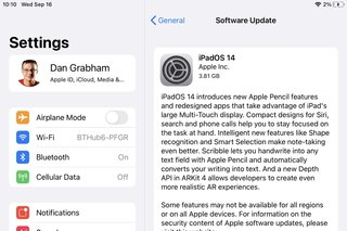 iOS 14, iPadOS 14 and watchOS 7 now available for all