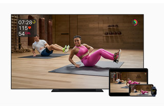 Fitness+ shows a very clever system of complementary services for Apple's hardware products