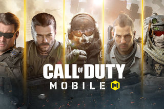 Call of Duty Mobile makes the move to 120Hz for smoother multiplayer gaming