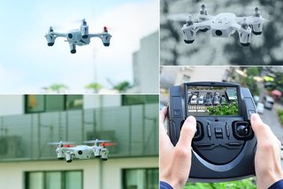 Best drones for kids 2020: Get them flying with these beginner drones photo 6