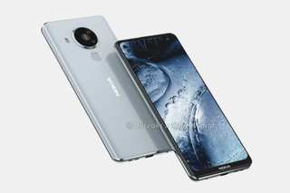 Nokia 7.3 renders leak another aniticipated 5G phone from Finland