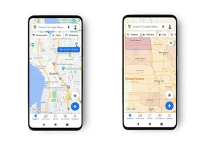 Google Maps now includes data on local infection rates