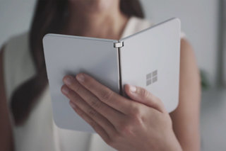 Microsoft's first monthly update for Surface Duo might be all about the camera