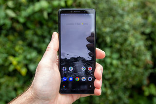 Sony Xperia 1 III could have display and front camera improvements