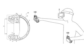 Sony might be working on a new VR controller