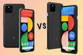 Google Pixel 5 vs Pixel 4a 5G vs Pixel 4a: What's the difference?
