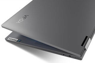 Lenovo Yoga 5G laptop will cost a staggering £3K on contract in the UK
