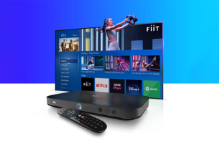 Sky Q gets the Fiit app to help you workout at home