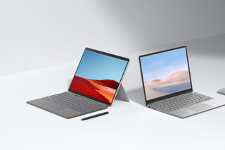 Microsoft announces the budget Surface Laptop Go to battle Google's Chromebooks