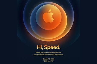 Apple will unveil the iPhone 12 on 13 October