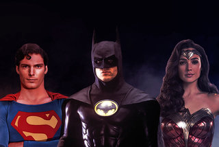 What is the best order to watch all the DC movies?