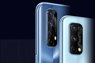 What happened during realme's 7 and 7 Pro launch event