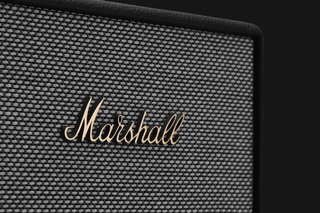 Amazon just restocked the Marshall Acton II smart speaker - act on it and pick one up for $130 off