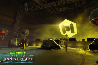 Call of Duty Mobile throws anniversary party with new weapons, maps and a nightclub