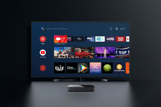Humax Aura is the first Android TV 4K Freeview Play recorder