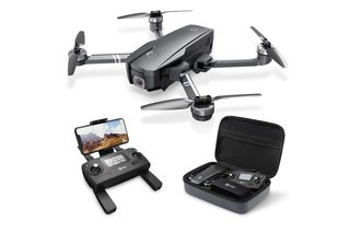 Best cheap drones: Top flying cameras to follow in your footsteps photo 2