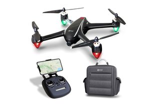 Best cheap drones: Top flying cameras to follow in your footsteps photo 4