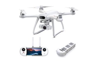 Best cheap drones: Top flying cameras to follow in your footsteps photo 5