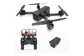 Best cheap drones: Top flying cameras to follow in your footsteps photo 7