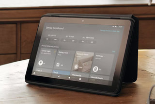 Amazon's Device Dashboard turns your Fire tablet into a smart home controller