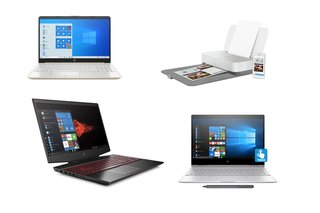 HP's huge Holiday Gift Guide has loads of superb deals