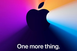 Apple is holding a 'One More Thing' event on 10 November: For Arm Macs?